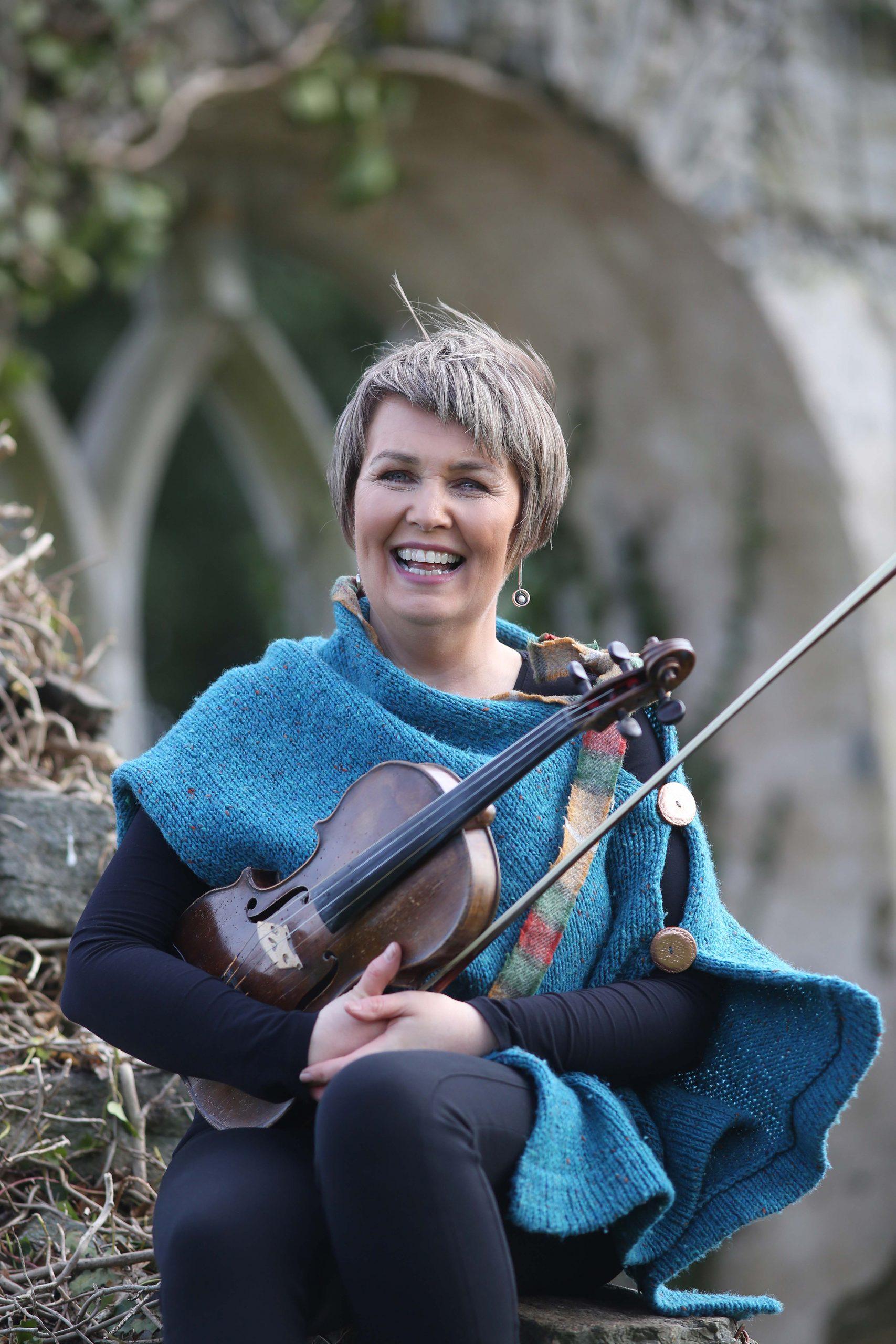 Liz Doherty Fiddle 2