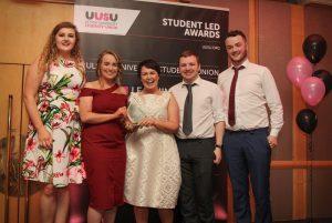 Liz Doherty I Teach Trad Teaching Awards
