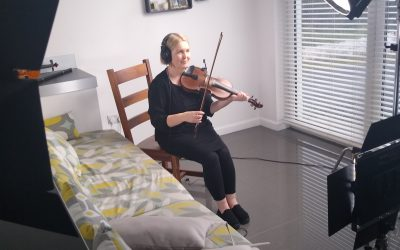 5 Tips on Teaching Traditional Music Online