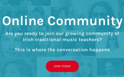 Teach Traditional Music? Join New Global Online Community…